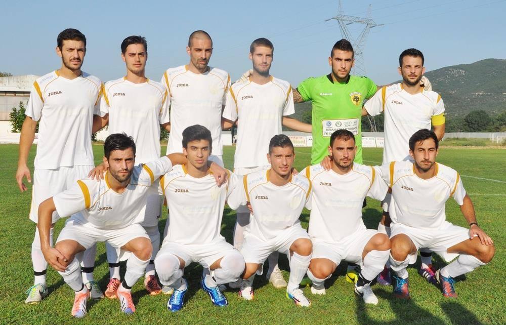 Το Βυζάντιο Κοκκινοχώματος κατέκτησε το τουρνουά της Ελευθερούπολης νικώντας στον τελικό τον Α.Ο.Κ. (1-0) που επισκιάστηκε από επεισόδια και κλίμα τεταμένο