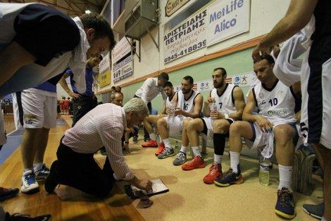 Στις 11 Οκτωβρίου θα ξεκινήσει το νέο πρωτάθλημα της Α2 κατηγορίας μπάσκετ ανδρών με τη συμμετοχή της Ένωσης Καλαθοσφαίρισης Καβάλας – Αναλυτικά η κλήρωση