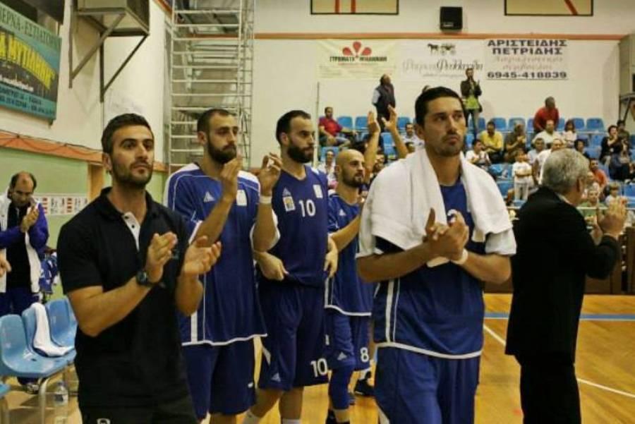 Άγγιξε «το θαύμα» της νίκης μέσα στο Ηράκλειο Κρήτης το απόγευμα του Σαββάτου (25/10) η Ένωση Καλαθοσφαίρισης Καβάλας αλλά τελικά έχασε από τον ΟΦΗ με σκορ (69-63)