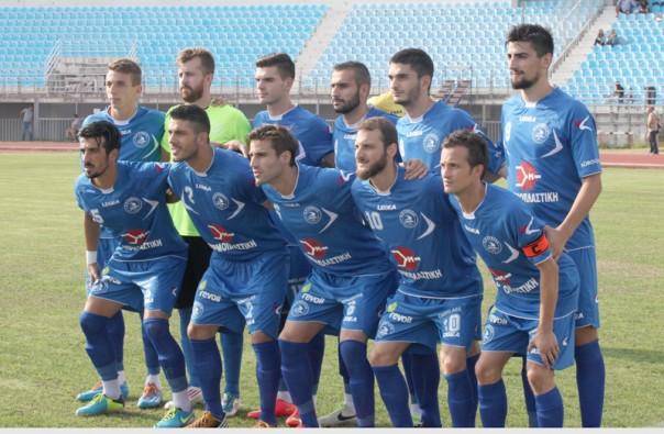 O A.O.K. είναι ο μόνος από τις ομάδες του νομού Καβάλας που συνεχίζει και έχει το μυαλό του σε πρωτάθλημα αλλά και κύπελλο του 1ου ομίλου της Γ΄ Εθνικής κατηγορίας