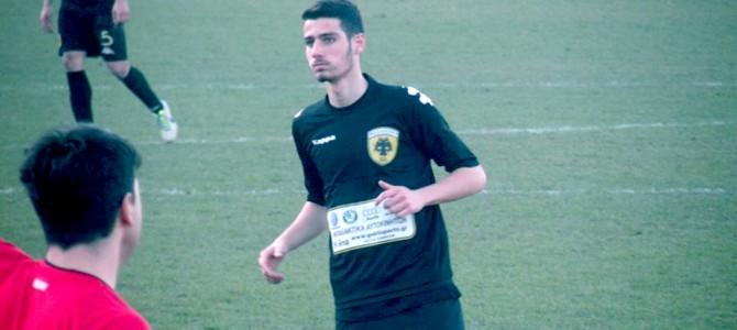 Την απόκτηση του 19χρονου διεθνή επιθετικού ποδοσφαιριστή Ιάσωνα Παντελίδη ανακοίνωσε σήμερα Πέμπτη (22/1) η Διοικούσα Επιτροπή του Α.Ο.Κ.