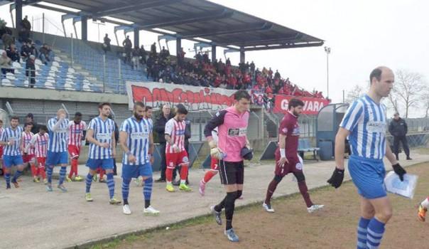 Μετά την 11η συνεχόμενη ήττα του Ορφέα Ελευθερούπολης ήδη επτά ποδοσφαιριστές πέρασαν την «πόρτα της εξόδου»