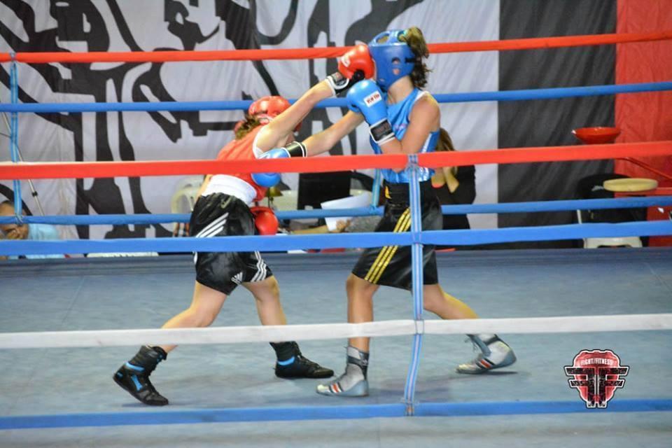 Ο Α.Ο. Ορμή συμμετείχε με δύο αθλητές στο Πανελλήνιο Πρωτάθλημα  Νέων Πυγμαχίας που έγινε στο κλειστό γυμναστήριο της Αμφιλοχίας