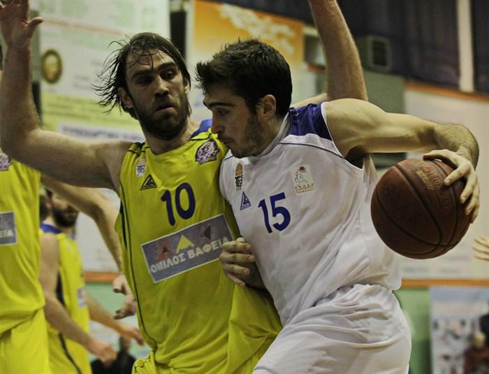 Δημήτρης Καλαϊτζίδης: « Η Ένωση θέλει να εξασφαλίσει όσο το δυνατόν πιο γρήγορα και μαθηματικά την άνοδό της στην Α1 κατηγορία»