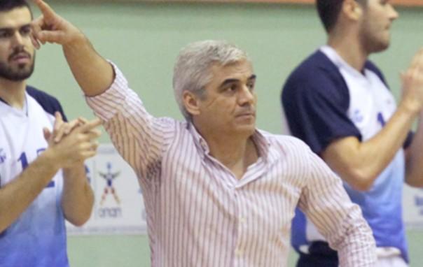 Γιάννης Τζήμας: «Είμαι περήφανος για τον τρόπο που δουλέψαμε μέσα και έξω από το γήπεδο στην Ένωση Καλαθοσφαίρισης Καβάλας»