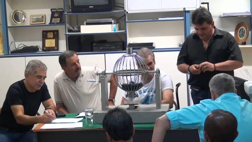 Ντερμπάρα μεταξύ Νέστου και Α.Ο.Κ. έβγαλε η κλήρωση για τη β' φάση του κυπέλλου της ΕΠΣ Καβάλας σήμερα Τρίτη (25/8)