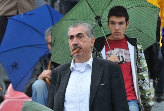 Από την Πέμπτη (20/8) ο Μάκης Ψωμιάδης είναι ελεύθερος μετά από τα 4 χρόνια και δύο μήνες στην φυλακή