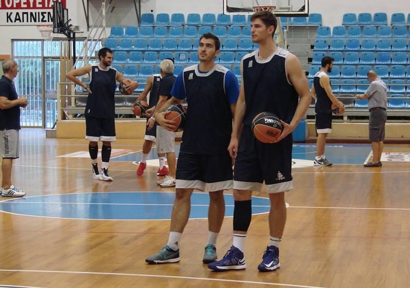 Σπουδαία νίκη πρόκριση της Ένωσης Καλαθοσφαίρισης επί του Απόλλων Πατρών για το κύπελλο Ελλάδας με (66-57)
