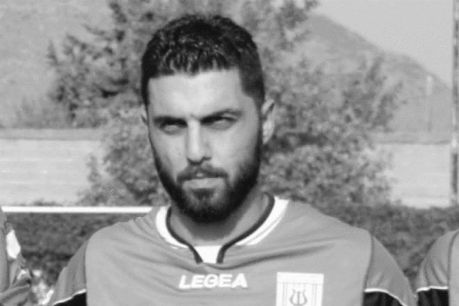 Έπεσε θύμα τροχαίου ο ποδοσφαιριστής Κώστας Μαριάδης