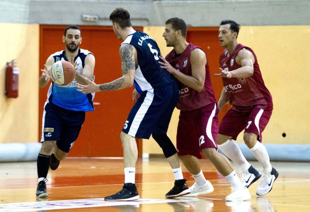 Για την 2η φάση του κυπέλλου Ελλάδος η Καβάλα BC υποδέχεται την Τετάρτη (21/9) τον Απόλλων Πάτρας