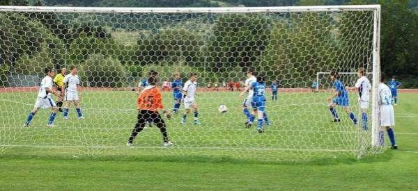 Η ΕΠΣ Καβάλας σε συνεργασία με το Δήμο Παγγαίου διοργανώνουν τουρνουά στο γήπεδο Νικήσιανης