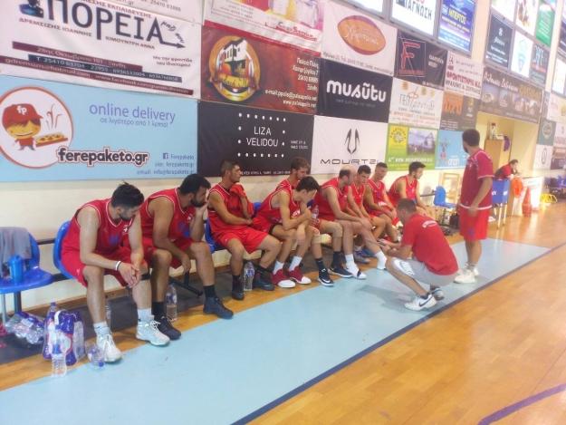 Πρωτάθλημα Ανδρών της ΕΚΑΣΑΚΑΘ: Έχασαν όλες οι ομάδες της Καβάλας στο πλαίσιο της 2ης αγωνιστικής