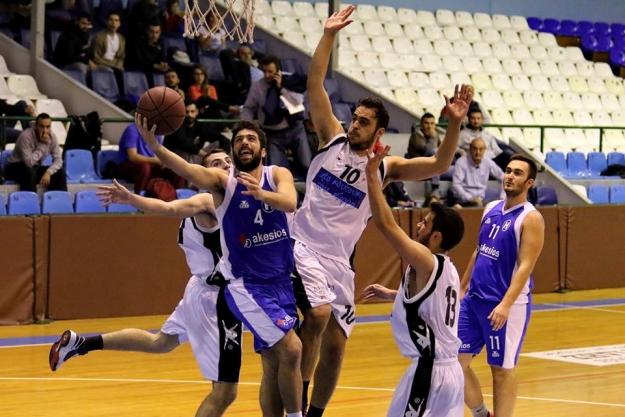 Πρωτάθλημα Ανδρών ΕΚΑΣΑΜΑΘ – Σπουδαία νίκη πέτυχε το Παγγαίο και 3η συνεχόμενη επιτυχία για τον Αστέρα Καβ.
