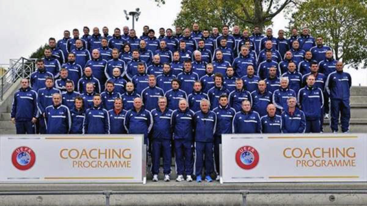 Έτοιμη είναι η Ε.Π.Σ. Καβάλας για τη σχολή προπονητών UEFA C