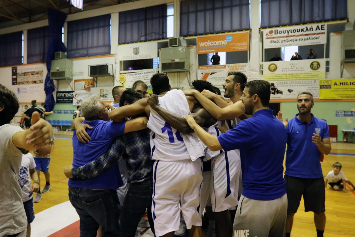 Η Ένωση νίκησε και μέσα στην Ξάνθη την Ασπίδα (68-74)