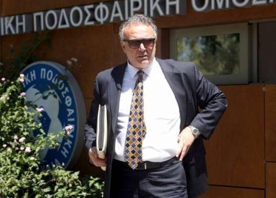 Ο Λάκης Σημαιοφορίδης στα τουρνουά της Ε.Π.Σ.Κ.