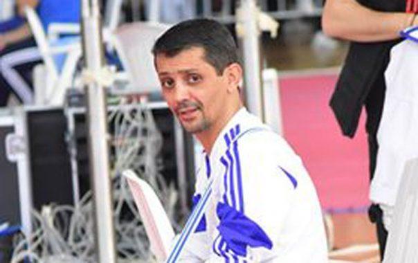 Ο Θεοχάρης Παλτόγλου για 3η χρονιά προπονητής της Ένωσης ΤΑΕΚΒΟΝΤΟ Βορείου Ελλάδας