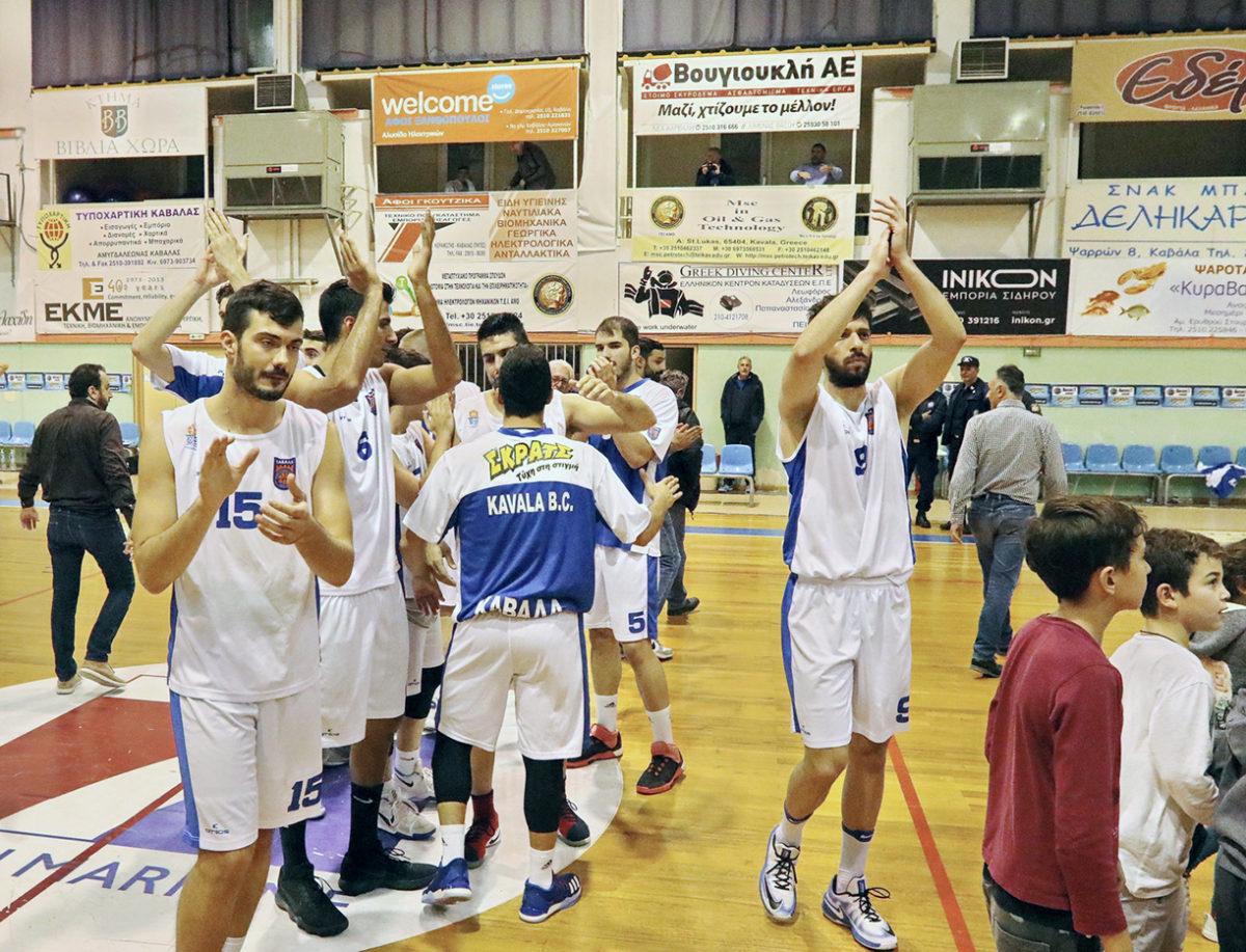 Με νίκη η Ένωση Καλαθοσφαίρισης στο Αγρίνιο θα κάνει το μεγάλο βήμα ανόδου στην Α2 κατηγορία