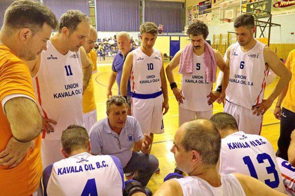 Καβάλα Oil: «Υπάρχουν ηθικοί αυτουργοί για το επεισόδιο στο μπάσκετ με το Επιμελητήριο»