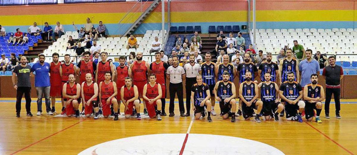 Στον αέρα ο τελικός μπάσκετ του φετινού Εργασιακού Πρωταθλήματος του Δήμου Καβάλας – Μετά τα θλιβερά επεισόδια στον αγώνα των Μηχανικών με την Καβάλα ΟΙΛ