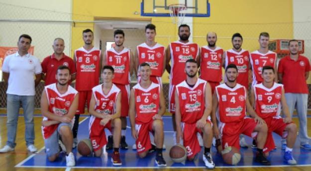 Ο Αστέρας Καβάλας προκρίθηκε στον τελικό Ανδρών της ΕΚΑΣΑΜΑΘ