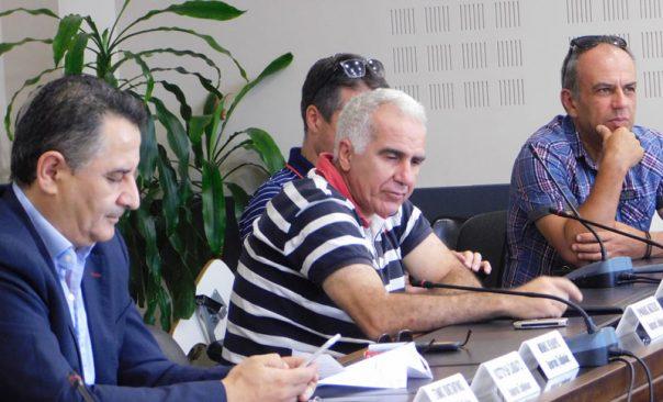 Νέα διοίκηση με νέα πρόσωπα με όρεξη και διάθεση στον Ορφέα Ελευθερούπολης