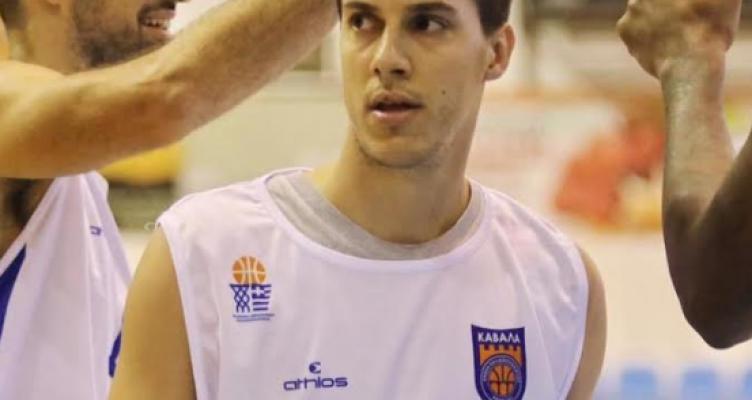 Στο Αγρίνιο συνεχίζει ο πρώην παίκτης της Ένωσης Καλαθοσφαίρισης Διονύσης Καπινιάρης