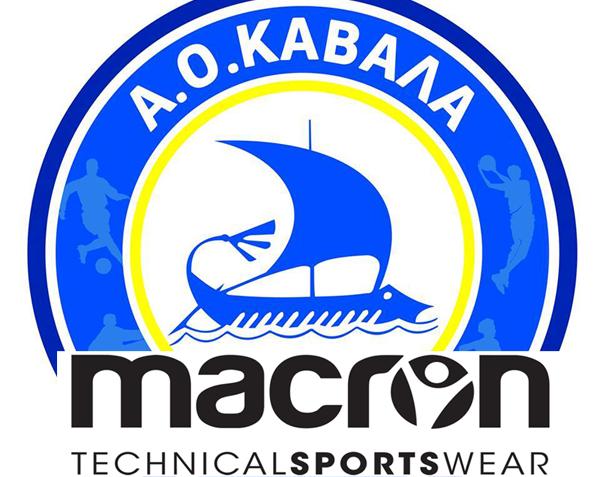 Συμφωνία του Α.Ο.Κ. με την ιταλική αθλητική εταιρία ένδυσης Macron