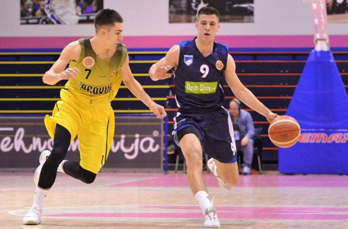 Η Ένωση Καλαθοσφαίρισης ήρθε σε συμφωνία με τον Σέρβο Λούκα Μίτροβιτς και αλλάζει τα δεδομένα της Α2