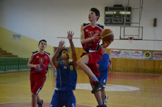Ο Αστέρας Καβάλας εύκολα νίκησε με 78-58 την Ολυμπιάδα για το κύπελλο ΕΚΑΣΑΜΑΘ