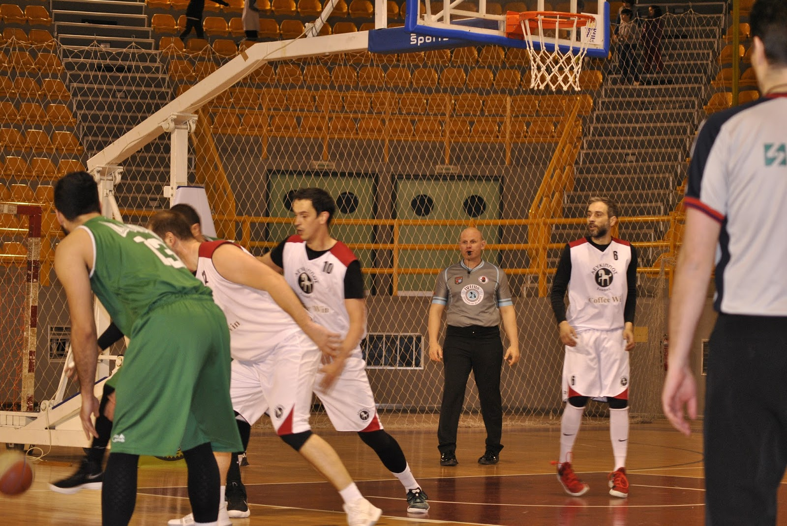 ΕΚΑΣΑΜΑΘ: Αποτελέσματα, βαθμολογία και  επόμενη αγωνιστική στο Πρωτάθλημα Ανδρών