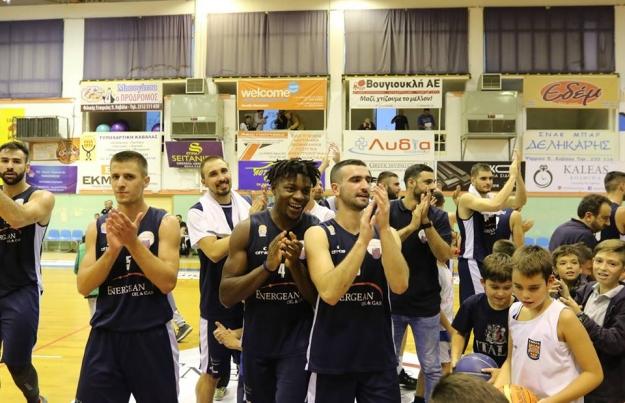 Κακή εμφάνιση από την Ένωση Καλαθοσφαίρισης και φυσιολογική ήττα στην Καστοριά με 82-62