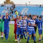 Σε παιχνίδι μονόλογο ο Α.Ο.Κ. εύκολα νίκησε την ΑΕ Καλαμπακίου με (3-0)