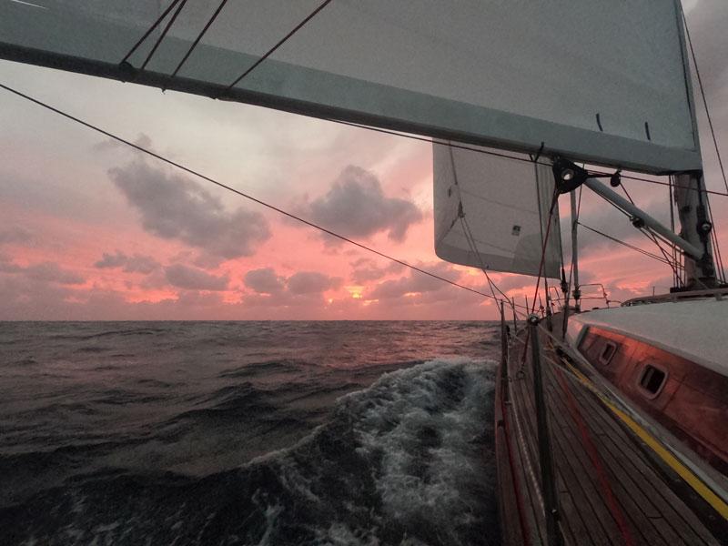 Σεμινάριο του ΟΘΑ Καβάλας για τη προετοιμασία σκάφους για Ωκεάνιο ταξίδι