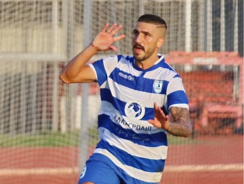 Κώστας Μαρκόπουλος: «Περιμέναμε πολύ καιρό να  πατήσουμε στην κορυφή και νομίζω ότι το αξίζαμε»