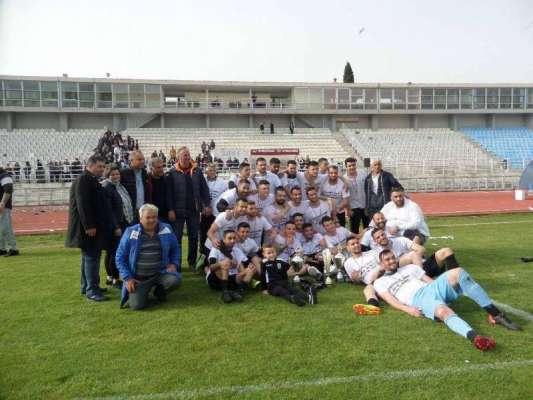Ο Αετός Ορφανού κατέκτησε το κύπελλο της ΕΠΣΚ νικώντας με (1-0) την Αναγέννηση Λιμεναρίων