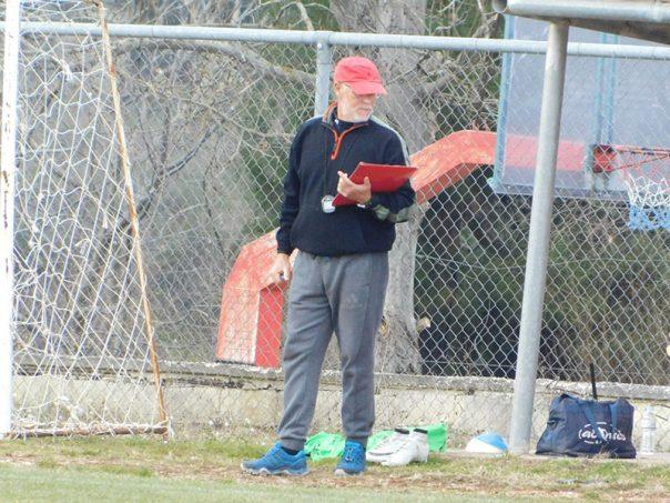 Ο Θωμάς Ματρακούκας νέος προπονητής στη  Δόξα Αμυγδαλεώνα