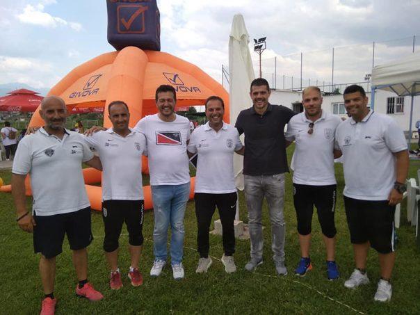 PAOK ACADEMY / MUNDIALITO: Ευχαριστήρια επιστολή της διοίκησης για την μεγάλη επιτυχία του τουρνουά ποδοσφαίρου μικρών ηλικιών