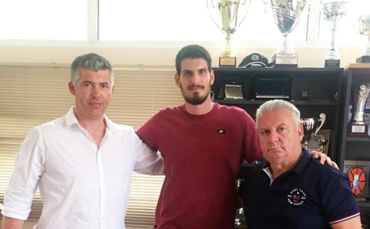Ένωση Καβάλας: Αποκτήθηκαν οι Ντάλος, Αδαμόπουλος και επιστρέφουν οι Αθανασιάδης, Παντόπουλος, Σαββίδης