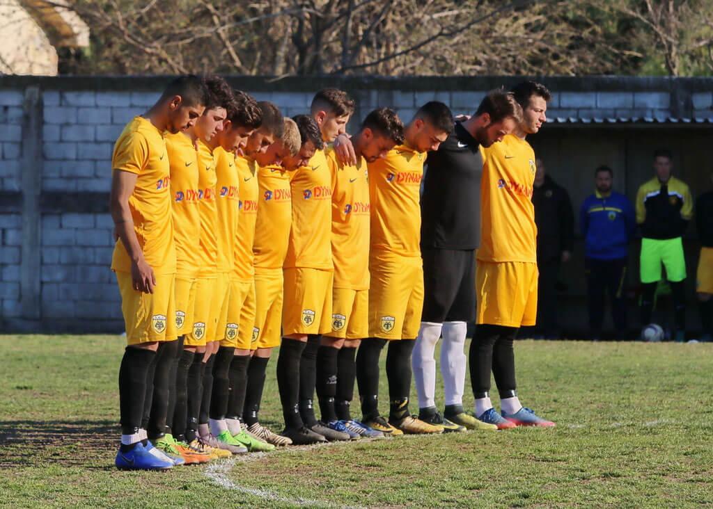 Συνεργασία με τέσσερις έμπειρους ποδοσφαιριστές ανακοίνωσε η ΑΕΚ Καβάλας