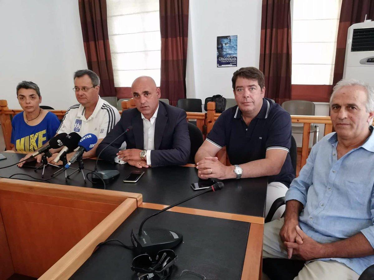 Η Καβάλα φιλοξενεί το Πανελλήνιο Πρωτάθλημα  Στίβου Κ-16 στο στάδιο «Ανθή Καραγιάννη»