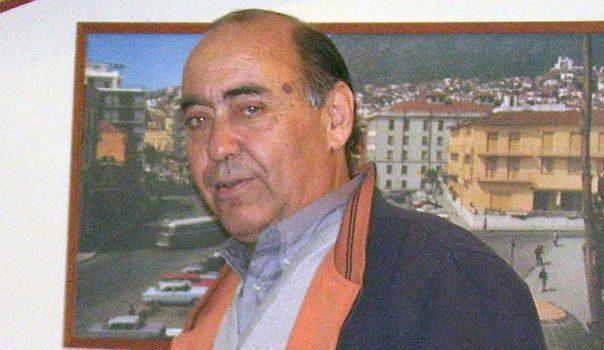 Έφυγε από τη ζωή ο επί σειρά ετών παράγοντας και πρόεδρος του Βύρωνα Καβάλας Νίκος Παππάς