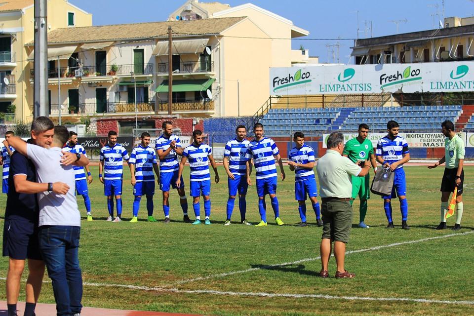 Κύπελλο Ελλάδος: Εντός με τα Χανιά κληρώθηκε ο Α.Ο.Κ. και  ο Αετός Ορφανού με τον Απόλλων Λάρισας