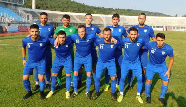 Κύπελλο Ελλάδος – Ο Α.Ο.Κ. έχασε ένα «τσουβάλι» γκολ και στην παράταση νίκησε με σκορ (0-1) τον Θιναλιακό