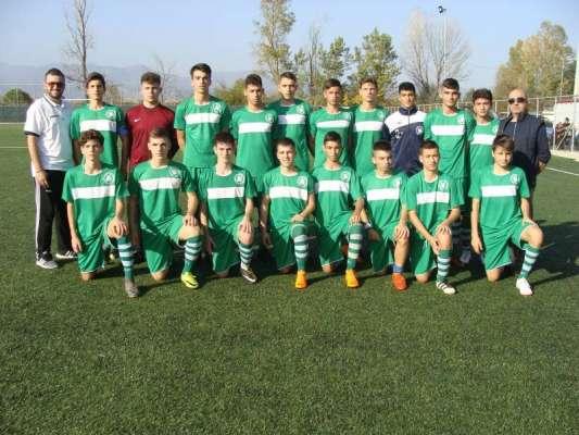 Με νέους προπονητές ξεκινάει η νέα χρονιά για τις μεικτές ομάδες της Ε.Π.Σ. Καβάλας