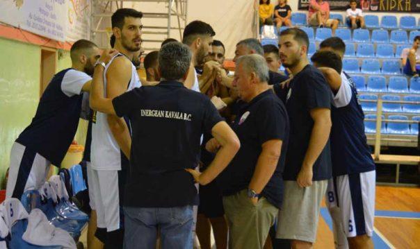 Στην Ευκαρπία παίζει την Κυριακή (20/10) στις 5 το απόγευμα η Ένωση για την 3η αγωνιστική της Β' Εθνικής