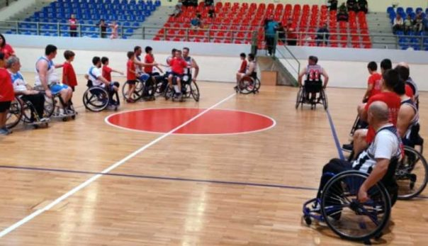 Μπάσκετ με Αμαξίδιο: Στη Β' φάση του Κυπέλλου προκρίθηκαν Καβάλα και Παναθηναϊκός ΑμεΑ