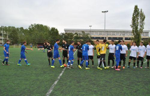 Νίκησαν εκτός έδρας Βύρωνας (0-1), Ορφέας (0-2), έμεινε στο (1-1) ο ΜΑ Ορφανίου για την 9η αγωνιστική της Α' κατηγορίας της Ε.Π.Σ.Κ.