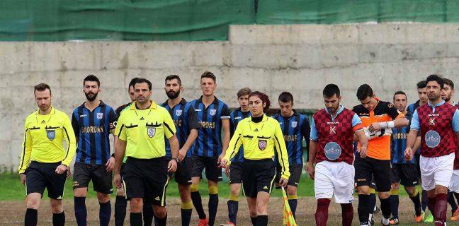 Φουλ ποδοσφαιρική δράση με σπουδαία παιχνίδια σε όλα  τα πρωταθλήματα της Ε.Π.Σ.Κ. το Σαββατοκύριακο (23-24/11)