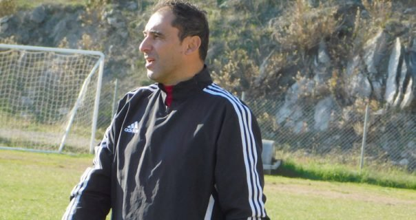 Ο Βύρωνας πήρε το κύπελλο, ο Γ. Αγγελίδης…!!! έφυγε και προπονητής αναλαμβάνει ο Στ. Ιγνατιάδης